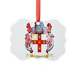Alden Picture Ornament