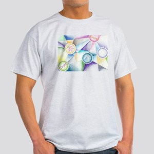 Think Dream Light T-Shirt