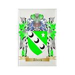 Alders Rectangle Magnet (100 pack)