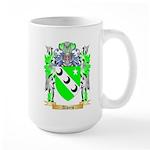 Alders Large Mug