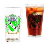 Alders Drinking Glass