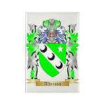 Alderson Rectangle Magnet (100 pack)