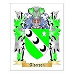 Alderson Small Poster