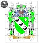 Alderson Puzzle