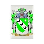Alderton Rectangle Magnet (100 pack)