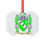 Alderton Picture Ornament