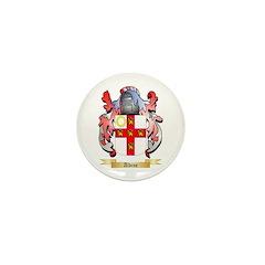 Aldine Mini Button (10 pack)