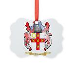 Aldine Picture Ornament