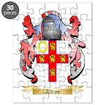 Aldine Puzzle