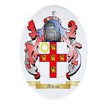 Aldine Ornament (Oval)