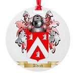 Aldred Round Ornament