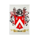 Aldred Rectangle Magnet (10 pack)