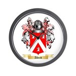 Aldred Wall Clock