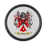 Aldred Large Wall Clock