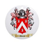 Aldred Ornament (Round)