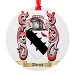 Aldrich Round Ornament