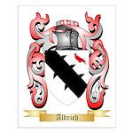 Aldrich Small Poster