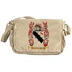 Aldrich Messenger Bag