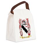 Aldrich Canvas Lunch Bag