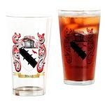 Aldrich Drinking Glass