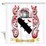 Aldrich Shower Curtain