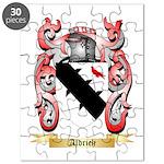 Aldrich Puzzle