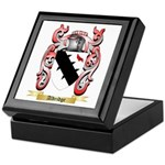 Aldridge Keepsake Box
