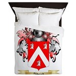 Aldried Queen Duvet