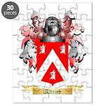 Aldried Puzzle