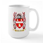 Alecock Large Mug