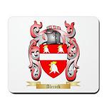 Alecock Mousepad
