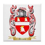 Alecock Tile Coaster
