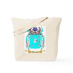 Aleman Tote Bag