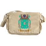 Aleman Messenger Bag
