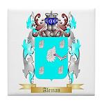 Aleman Tile Coaster