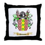 Aletunner Throw Pillow