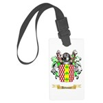 Aletunner Large Luggage Tag