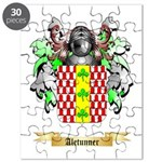 Aletunner Puzzle