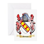 Aleveque Greeting Cards (Pk of 20)