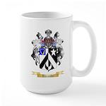 Alexander Large Mug
