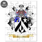 Alexander Puzzle