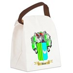 Alfaro Canvas Lunch Bag