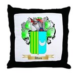 Alfaro Throw Pillow