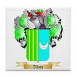 Alfaro Tile Coaster