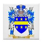 Alfonso Tile Coaster