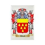 Alford Rectangle Magnet (10 pack)