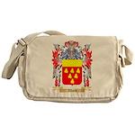 Alford Messenger Bag