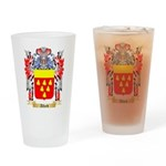 Alford Drinking Glass