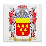 Alford Tile Coaster