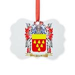 Alford Picture Ornament
